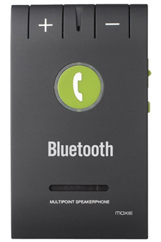 Kit main-libre / Kit Bluetooth KX1BLACK Moxie