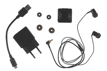 Kit main-libre / Kit Bluetooth KIT SBH20 NOIR Sony