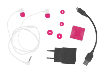 Kit main-libre / Kit Bluetooth KIT SBH20 ROSE Sony
