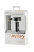 Unplug Chargeur Allume-cigare Micro USB avec enrouleur photo 2