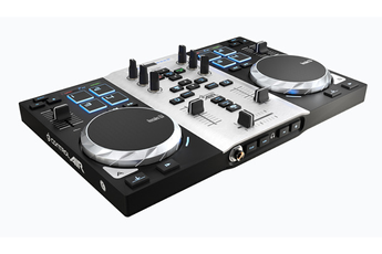 Table de mixage HERCULES DJ CONTROL AIR S Hercules