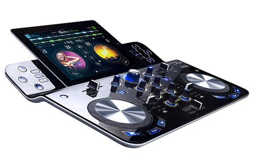 Table de mixage hercules dj control wave 4018850 darty - Table de mixage hercules dj control mp3 e2 ...
