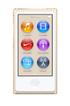 iPod nano IPOD NANO 16Go GOLD Apple