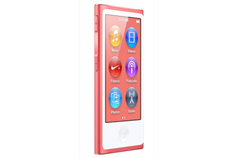 iPod nano New Nano 16 GO Rose Apple
