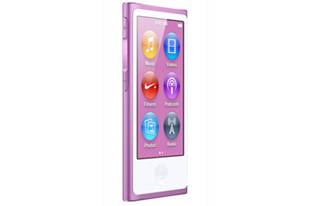 iPod nano NEW NANO 16GO VIOLET Apple