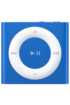 iPod shuffle IPOD SHUFFLE 2Go BLUE Apple