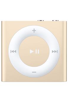 iPod shuffle IPOD SHUFFLE 2Go GOLD Apple