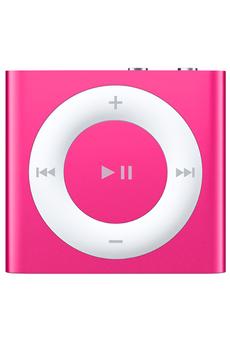 iPod shuffle IPOD SHUFFLE 2GB ROSE Apple
