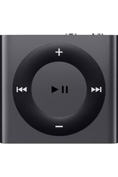 iPod shuffle IPOD SHUFFLE 2Go SPACE GRAY Apple