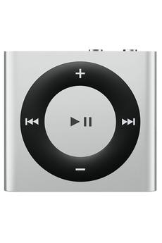 iPod shuffle IPOD SHUFFLE 2Go SILVER Apple