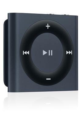 Ipod shuffle apple shuffle 2go noir 3654591 for Housse ipod shuffle