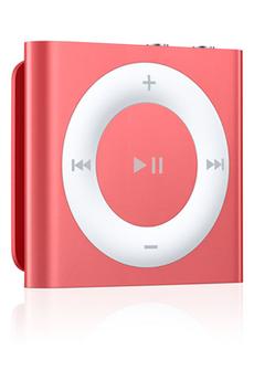 iPod shuffle SHUFFLE 2GO ROSE Apple