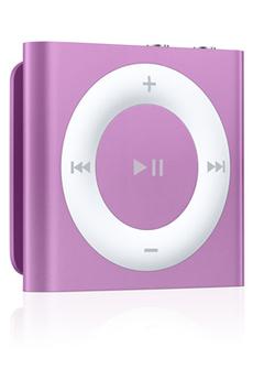 iPod shuffle SHUFFLE 2GO VIOLET Apple