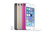 Apple IPOD TOUCH VI 32Go SILVER photo 2