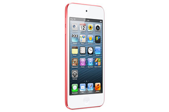 iPod touch TOUCH V 16GO ROSE Apple