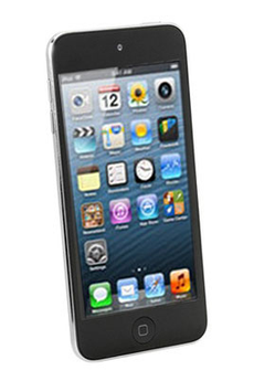 iPod touch TOUCH V 32GO GRIS Apple