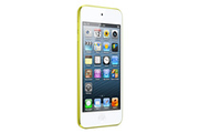 Apple TOUCH V 64GO JAUNE