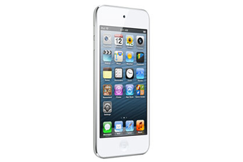 iPod touch TOUCH V 64 GO SILVER Apple