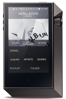 Lecteur audio MP3 AK240 256GO Astell & Kern
