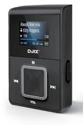 Lecteur audio MP3 D-jix C-2198 NOIR