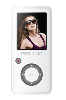 Lecteur audio MP3 PL50 Proline