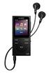 Lecteur audio MP3 NWE393B noir Sony