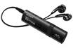 Sony NWZ-B183FB 4 Go Noir