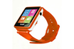 D-jix WATCH 4GO ORANGE