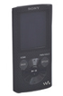 Lecteur audio vidéo MP3-MP4 NWZ-E373 4GO NOIR Sony