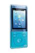 Sony NWZ-E474 8GO BLEU photo 1
