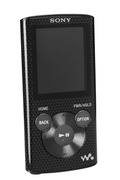 Sony NWZE383B.CEW