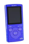 Sony NWZE384L.CEW BLEU