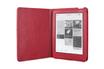 Gecko Etui de protection rouge deluxe pour Kobo Aura Edition 2 photo 4