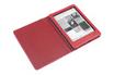 Gecko Etui de protection rouge deluxe pour Kobo Aura Edition 2 photo 5