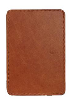 Accessoires liseuses ETUI CUIR MARRON KINDLE Kindle