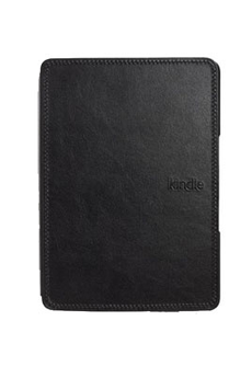 Accessoires liseuses ETUI CUIR NOIR KINDLE Kindle
