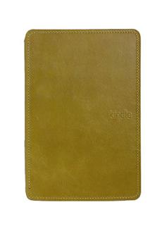 Accessoires liseuses ETUI CUIR VERT KINDLE Kindle