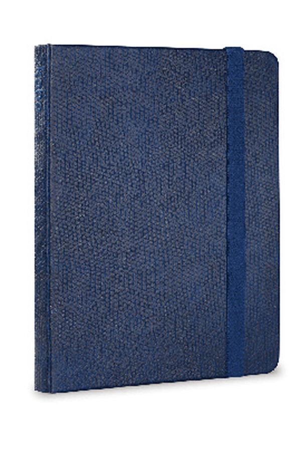 Accessoires liseuses kobo aura classic cover bleue for Housse liseuse kobo