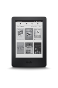 Kindle NOIR WIFI 4 GO