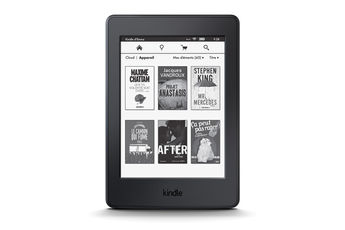 Liseuse eBook NEW PAPERWHITE 2015 WIFI Kindle