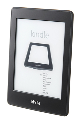 "Liseuse eBook Kindle Nouveau Paperwhite 6"" WiFi (3804690)"