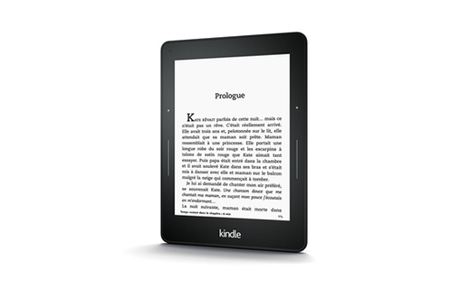 "Liseuse eBook Kindle VOYAGE 6"" WIFI (4134249)"