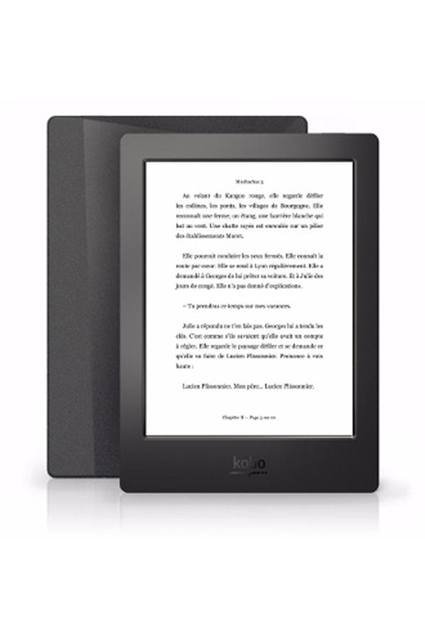 liseuse ebook kobo nouvelle kobo aura h2o 2 nouvelle kobo aura h2o 4321197 darty. Black Bedroom Furniture Sets. Home Design Ideas