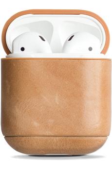 Accessoires audio Krusell Sunne Airpod Case - Nude