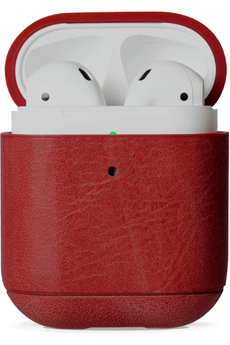 Accessoires audio Krusell Sunne Airpod Case - Red