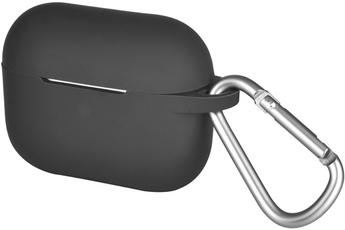 Accessoires audio Onearz Mobile Gear Etui en silicone robuste noir pour AirPods Pro