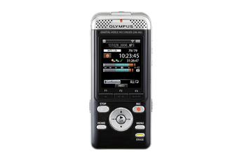 Dictaphone numérique DM-901 Olympus