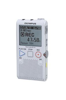 Dictaphone numérique DP-311 Olympus