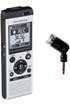 Dictaphone numérique KIT VN 425 + ME52 Olympus