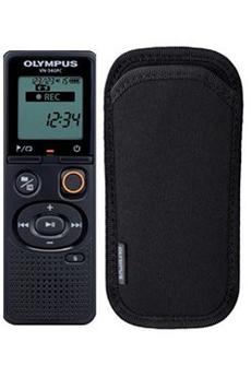 Dictaphone numérique VN-540PC + ETUI CS-131 Olympus